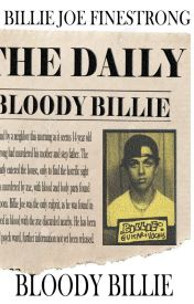 Bloody Billie // Billie Joe Armstrong Fanfiction by billiejoefinestrong