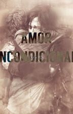 Amor Incondicional (Mundos alternativos) by wearecaryl