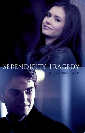 Serendipity Tragedy (Kolena) by BooksAndCafes