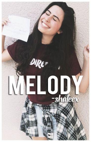 Instagram; Melody