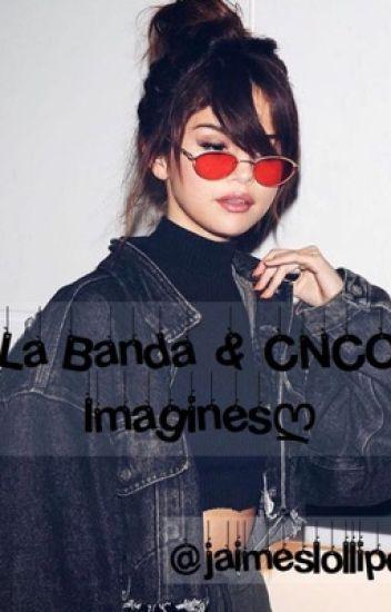 La Banda & CNCO Imagines
