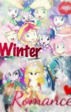 Winter Romance by MixerDazzle