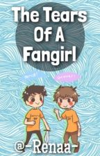 The Tears of a Fangirl - Jenna's Boredom Book II by -Renaa-