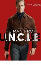 Men of U.N.C.L.E. by anonymoun