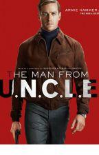 Men of U.N.C.L.E. by anonymoun