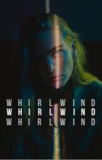 whirlwind ; klaus mikaelson by feministic