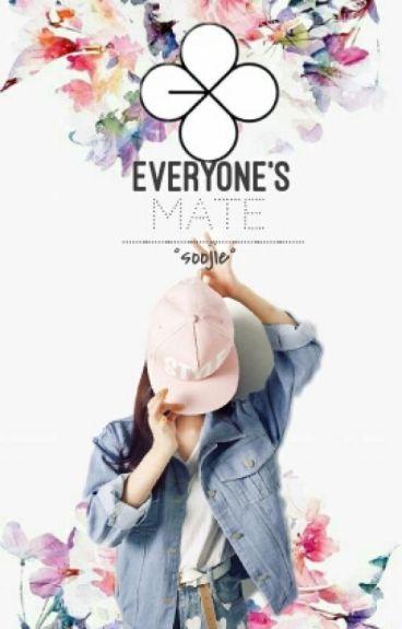 Everyone's Mate || EXO Fanfic