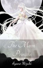 The Moon Princess by Mizuki_03