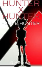 Hunter X Hunter - Exame Hunter by GHSousa