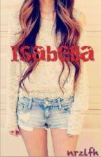 Isabella ✔ by zlfhazarri