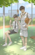 Vượt Qua Thiên Trường Địa Cửu Để Yêu Em.! by YamadaMurasaki