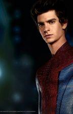Peter Parker x Reader by kimmyinwonderland