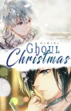 Ghoul Christmas [TokyoGhoul] by XUnder_DreamX
