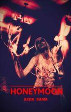 Honeymoon √ by Aejin_Sama