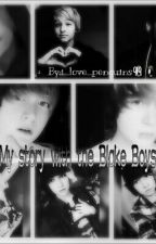 My Story With The Blake Boys by i_love_penguins919