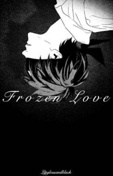 Frozen Love |~| Ereri/Riren
