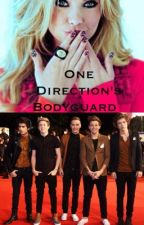 One Direction's Bodyguard by angelicapayneXx