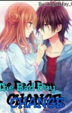 The Bad Boy Change: Sex Addict and Sex Hater (On Going) by AngelMay_05