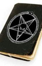 A Bíblia Satanica by NandohRodriquez
