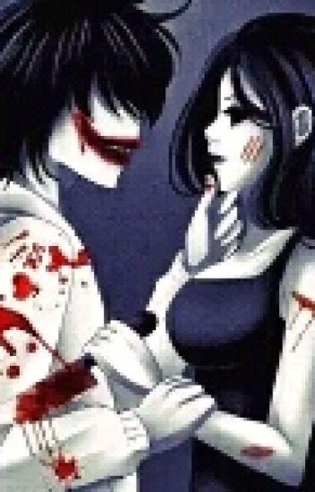 Miałam Cie Zabić...|| Jeff The Killer