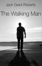 The Walking Man by JackGrant-Roberts