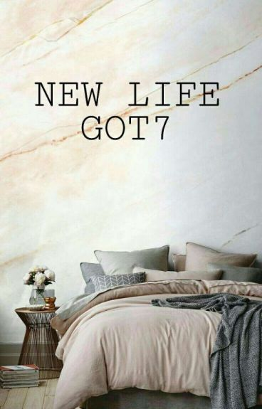 New life and adopted by got7