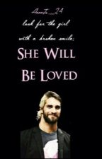 She Will Be Loved by AnnaJo_24