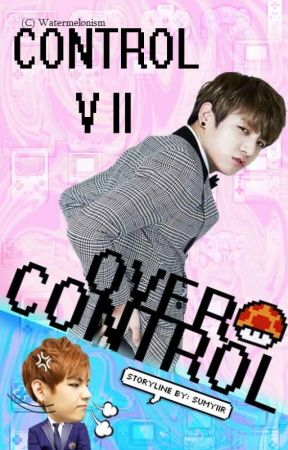 Control V II: OVER CONTROL [VKOOK] by sumyiir