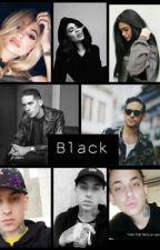Black |G-Eazy|Blackbear| by Mynameis1701