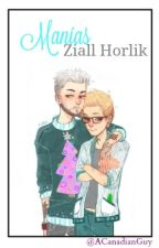 Manías /Ziall/. by ACanadianGuy