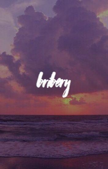 bribery | taehyung