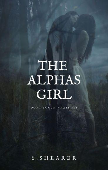 The Alphas Girl