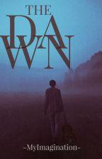 The Dawn ➣ CW Arrow by -acciolouis