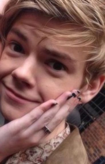All about Thomas Sangster