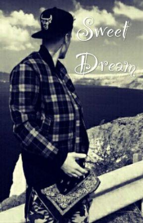 Sweet Dream  J.B by Liczi98