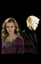 Im Kerker oder doch im Herzen? by starshine278