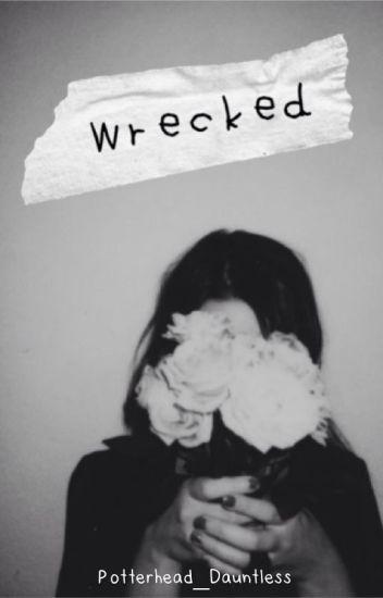 Wrecked [CaKe Fanfic/Cara & Kendall]