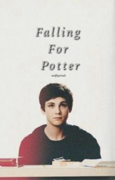 Falling For Potter (Albus Severus Potter FanFic)