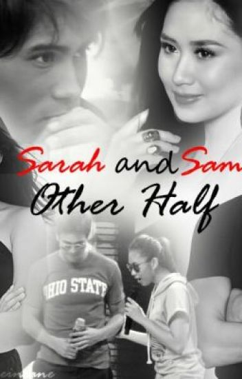 My Other Half: An AshSam Story