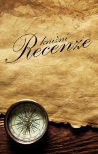 Kritikovy upřímné recenze knih (Uzavřeno) by WattCriticsCZ