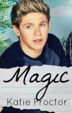 Magic (Niall Horan) by Katie_proctor