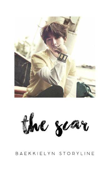 The Scar » Baekhyun