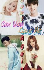 1 Kookies Oppa , Can You Love Me ? 25 vs Bomi , Can You Love Me Again ? by leony1994