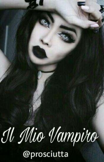 Il Mio Vampiro.