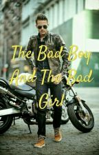 The Bad Boy And The Bad Girl by bangxxhowl