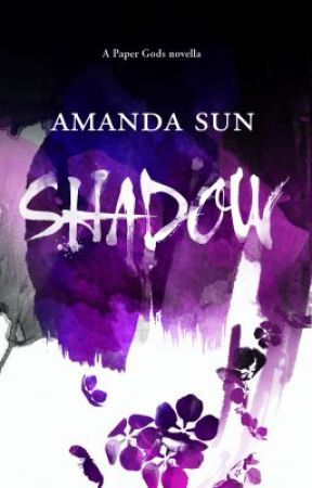 Shadow by AmandaSunBooks