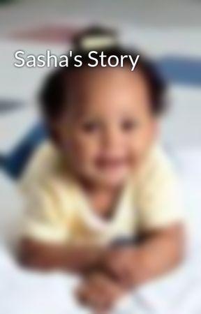 Sasha's Story by SpiceySamie