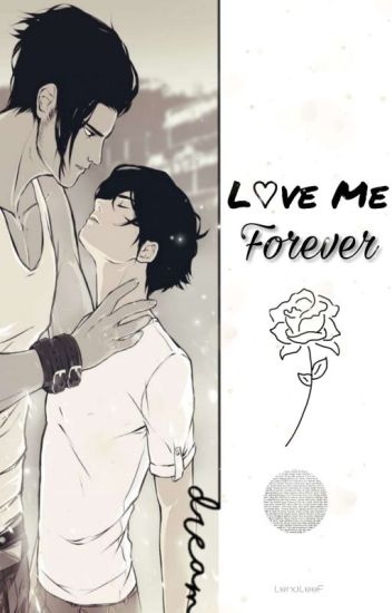 Love Me Forever (yaoi)