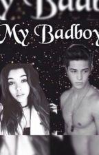 My Badboy. by SilentPenguin