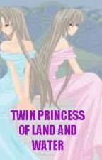 TWIN PRINCESS OF LAND AND WATER by MyehaRosal